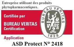 ASD Protect agréé ministère